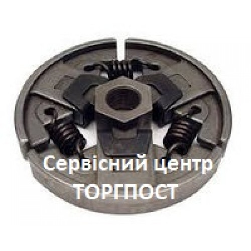 Муфта сцепления бензопилы Олео Мак 941 - 094000129
