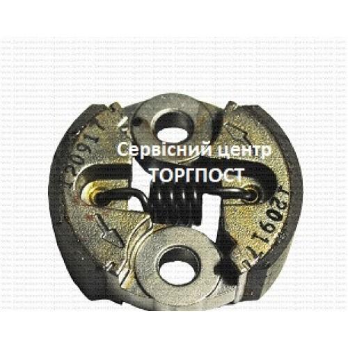 Муфта сцепления мотокосы Олео Мак ВС 22Т - 61070091