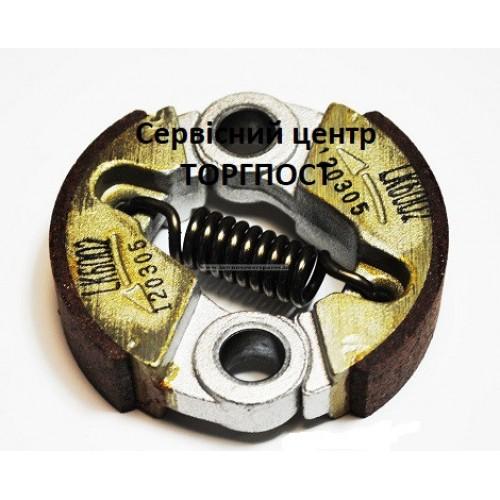 Муфта сцепления мотокосы Олео Мак 740 - 4191153