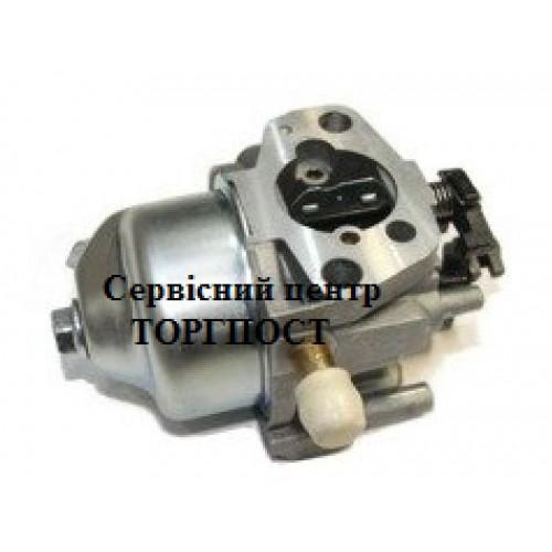 Карбюратор двигателя ЕМАК К500 газонокосилки Олео Мак - L66150142
