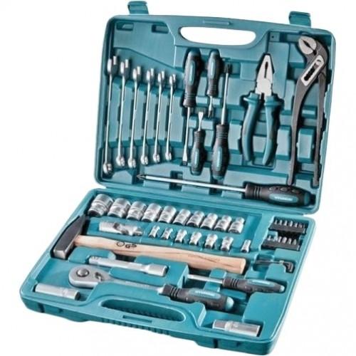 Универсальный набор инструментов Hyundai K 56 - купить в SADOVKA