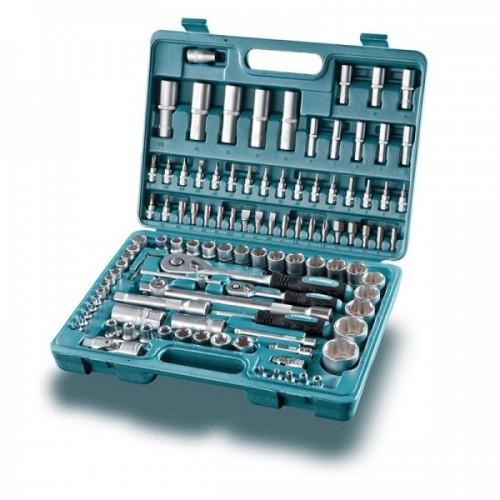 Универсальный набор инструментов Hyundai K 108 - купить в SADOVKA