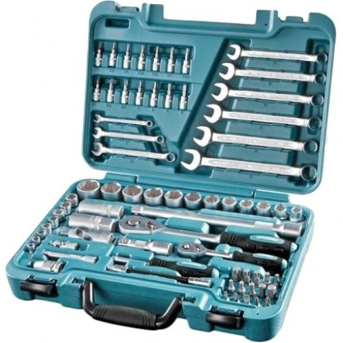 Универсальный набор инструментов Hyundai K 70 - купить в SADOVKA