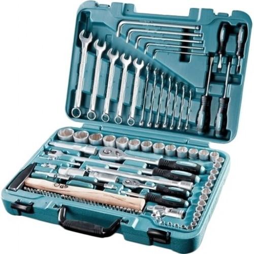 Универсальный набор инструментов Hyundai K 101 - купить в SADOVKA