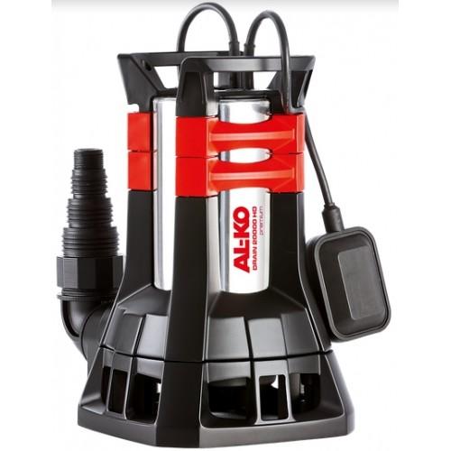 Погружной дренажный насос AL-KO Drain 20000 HD - купить в SADOVKA