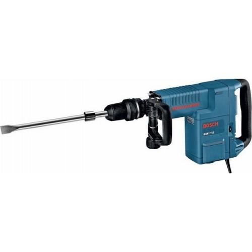 Отбойный молоток Bosch GSH 11 E (0611316708) - купить в SADOVKA