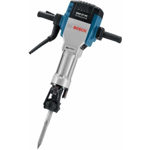 Отбойный молоток Bosch GSH 27 VC (061130A000) - купить в SADOVKA